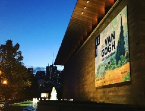 Van Gogh Art Exhibition: Must See in Melbourne