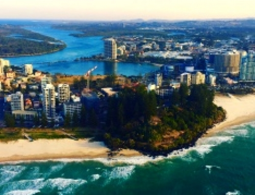 GOLD COAST BUCKET LIST