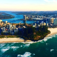 Gold Coast Queensland Tanja Turner